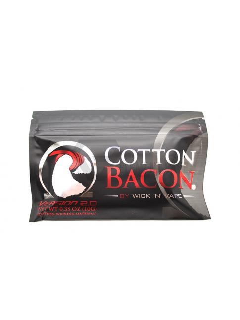 Köp Cotton Bacon V2 i vape shop i Sverige   7vapes