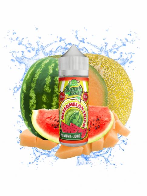 Köp Watermelon Trick 100 ml i vape shop i Sverige | 7vapes