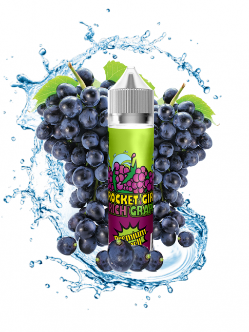 Köp Rich Grape 50 ml i vape shop i Sverige | 7vapes