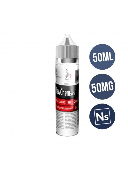 Köp 50ml 50mg 100% PG Nic Salt i vape shop i Sverige   7vapes