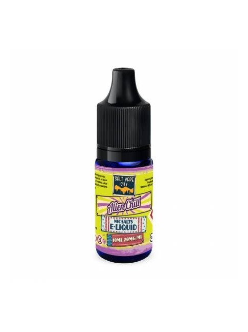 Buy Alien Chill E-Liquid in our eshop – 7Vapes.se