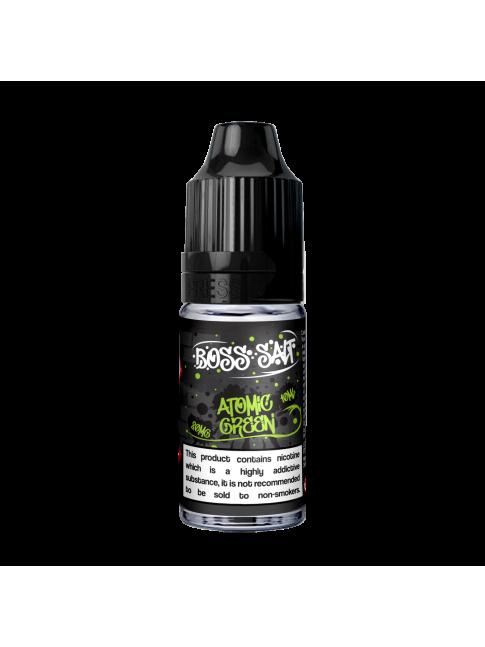 Atomic Green