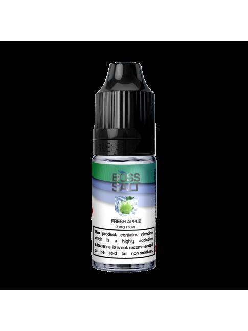 Buy Fresh Apple E-Liquid in our eshop – 7Vapes.se