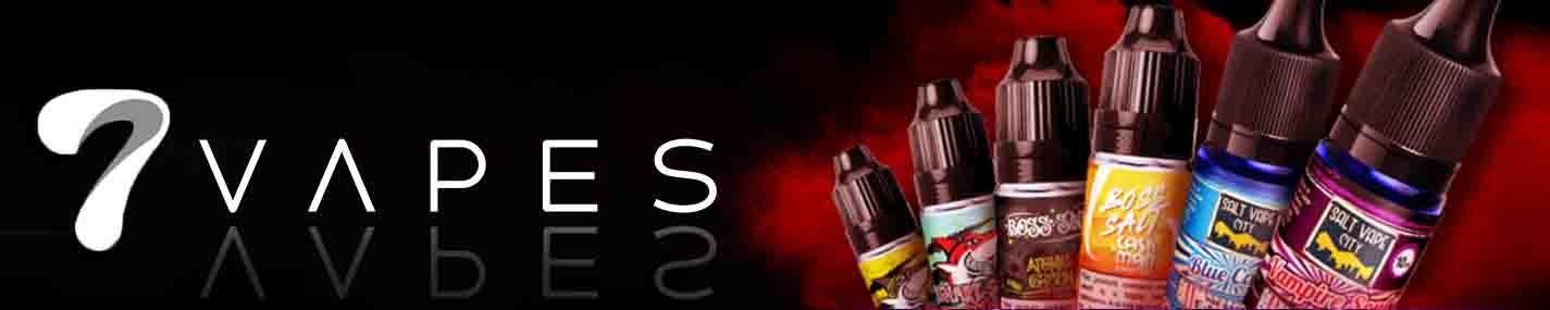 Expert e sigarette komponenter l 7Vapes